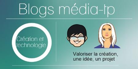 Blogs- media-tp